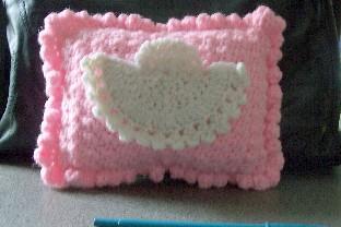 Tooth fairy pillow crochet pattern crochet patterns