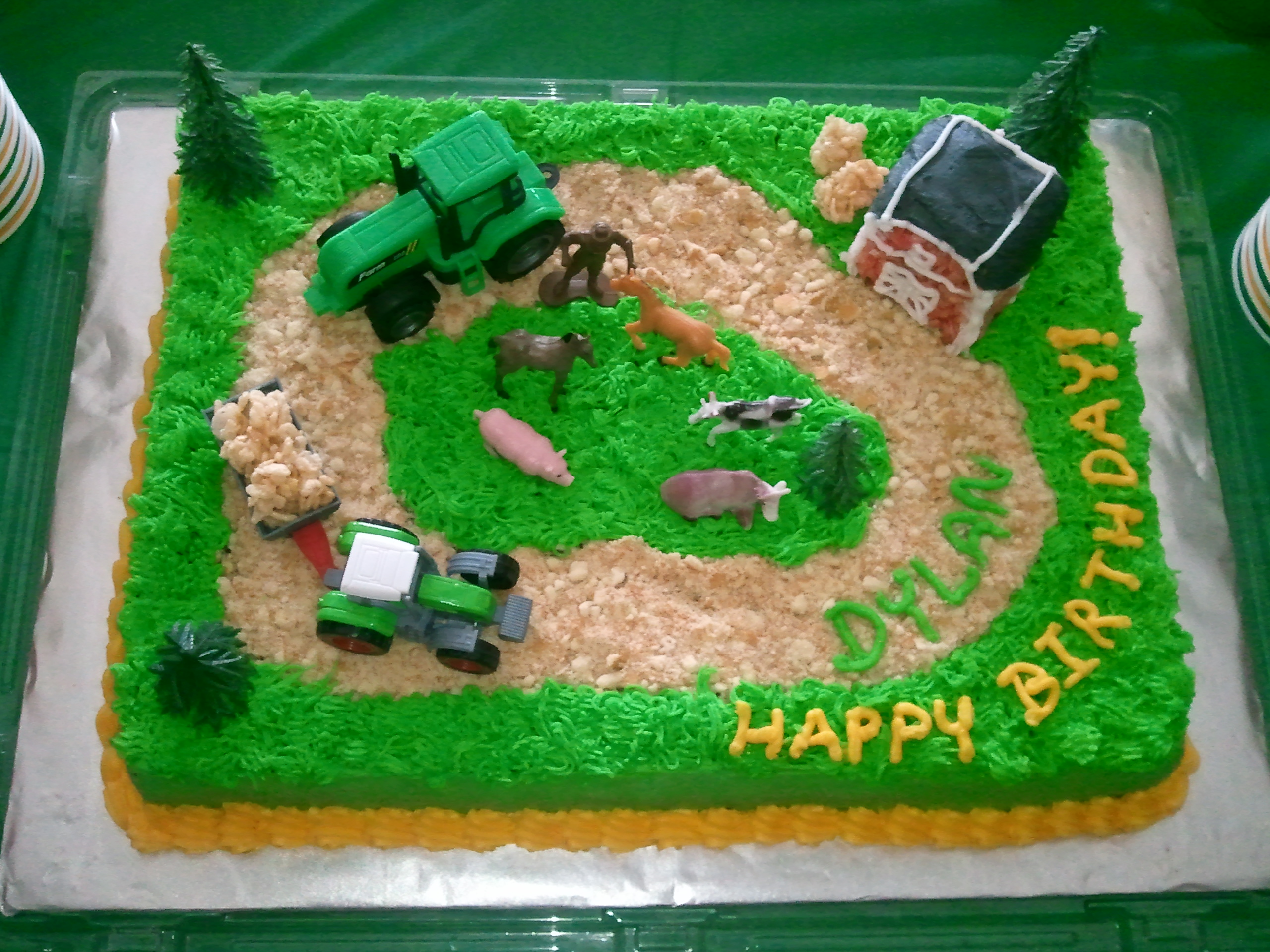 Katrina S Cakes